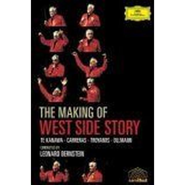 Bernstein, Leonard - The Making of: West Side Story [DVD]
